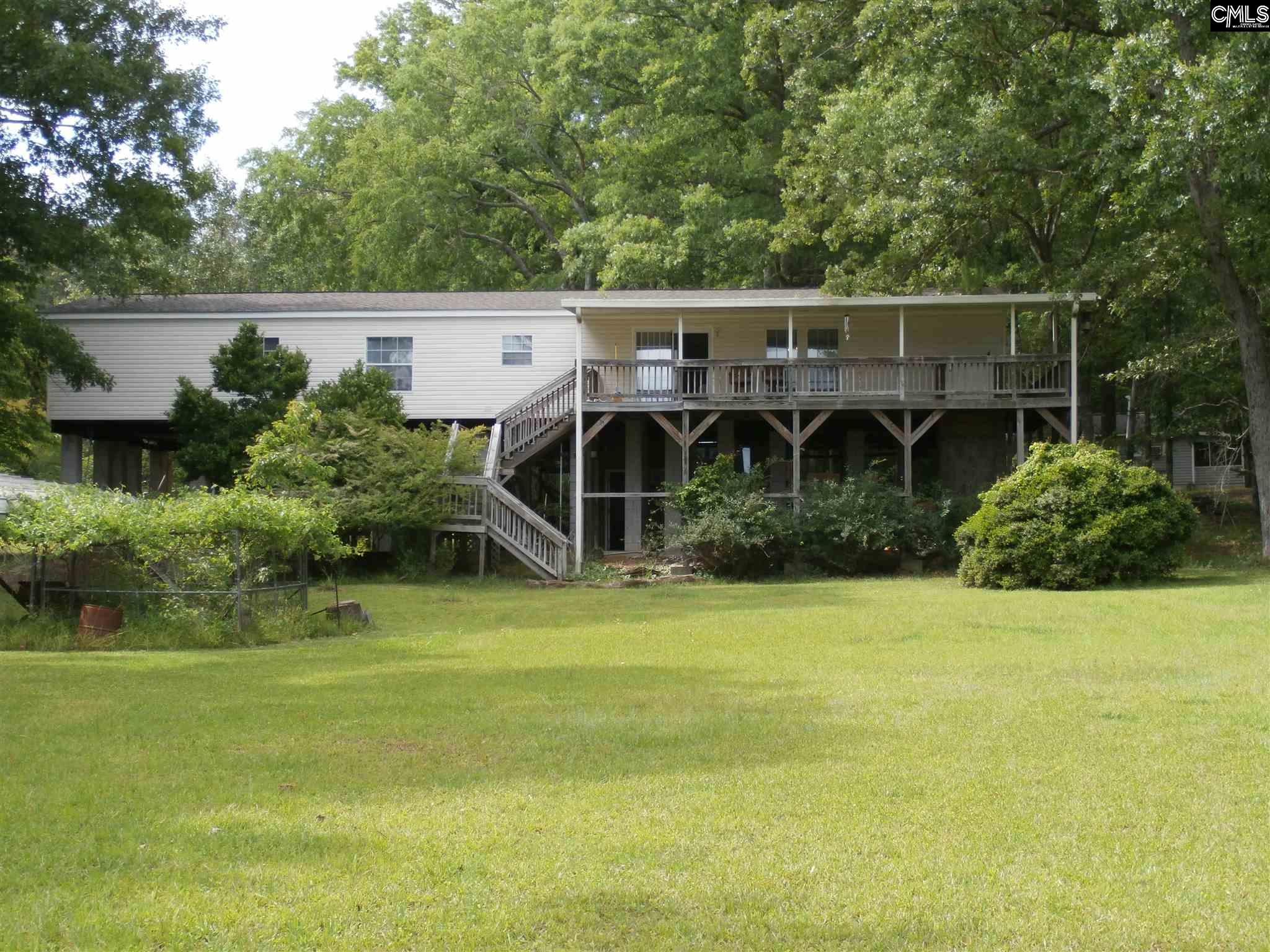 124 Rumble Drive Winnsboro, SC 29180