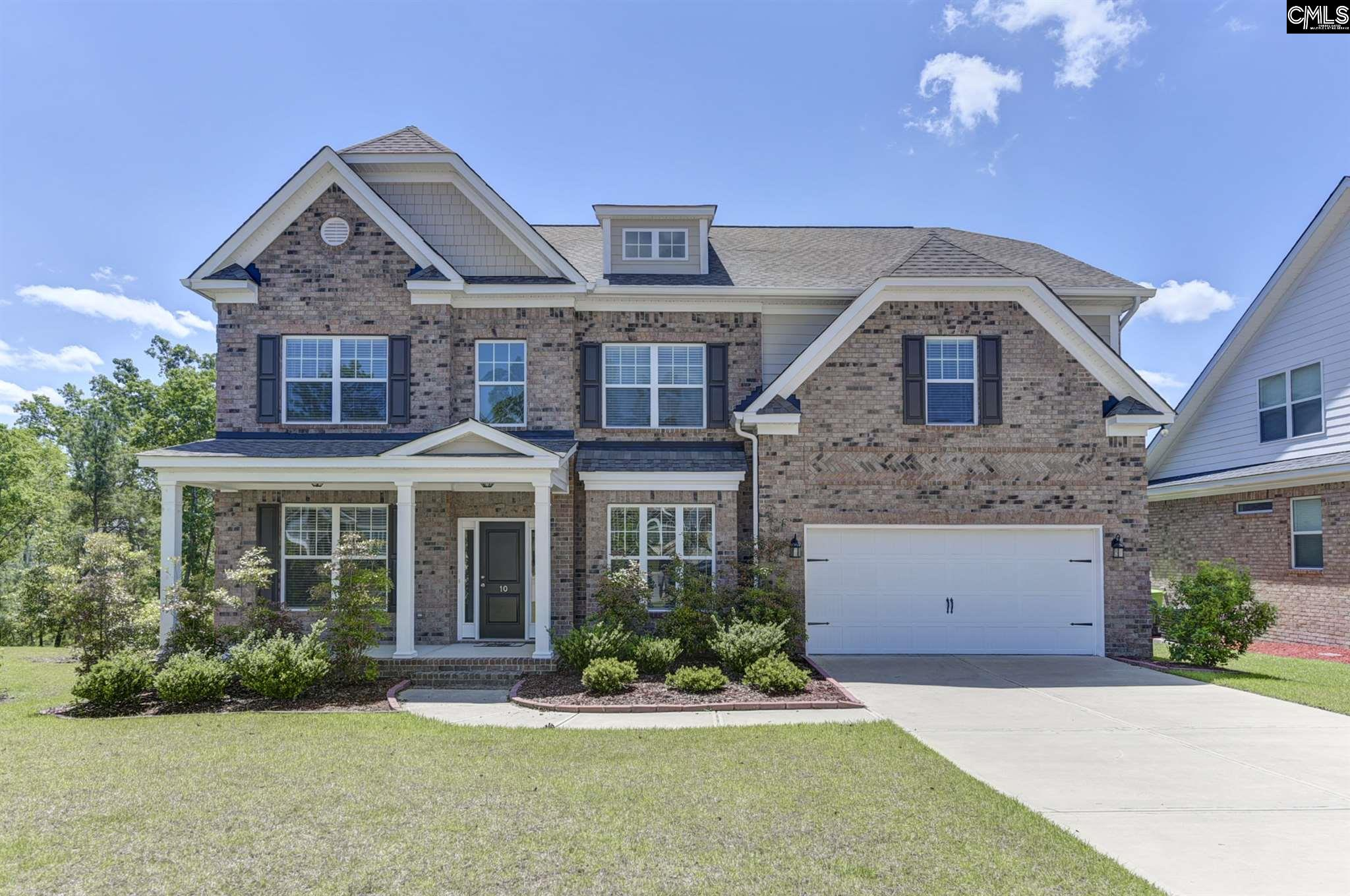 10 Overview Columbia, SC 29229-8443