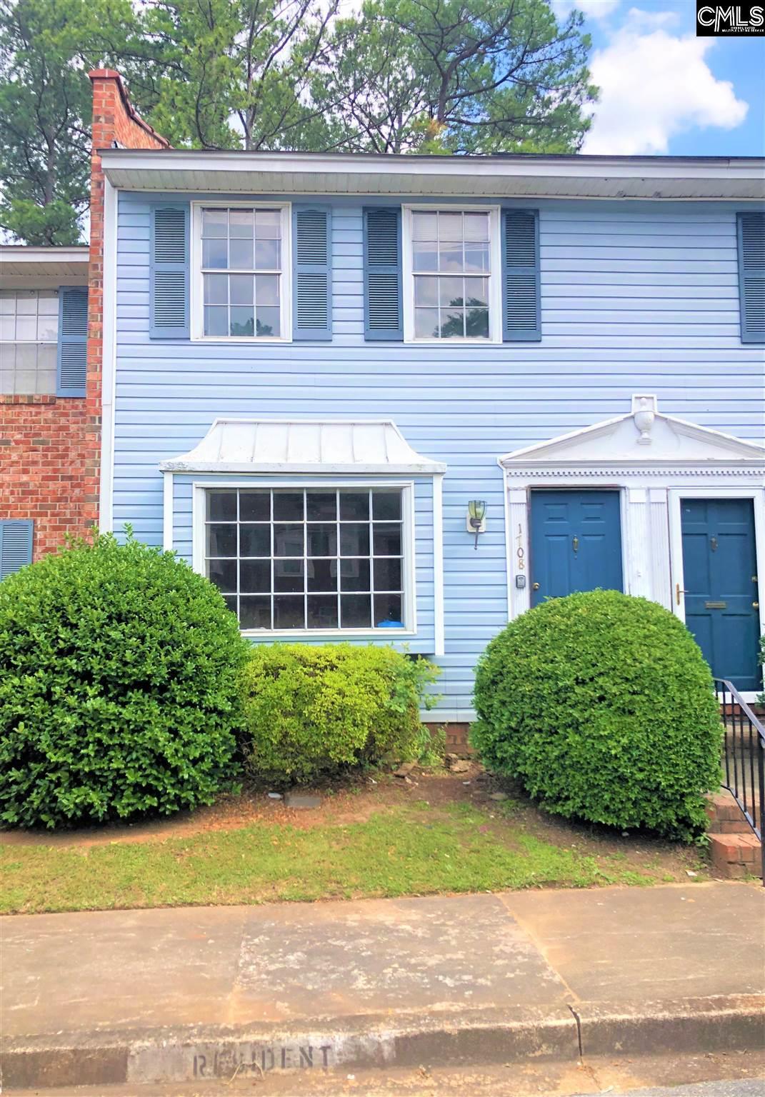 1708 Grays Inn Columbia, SC 29210