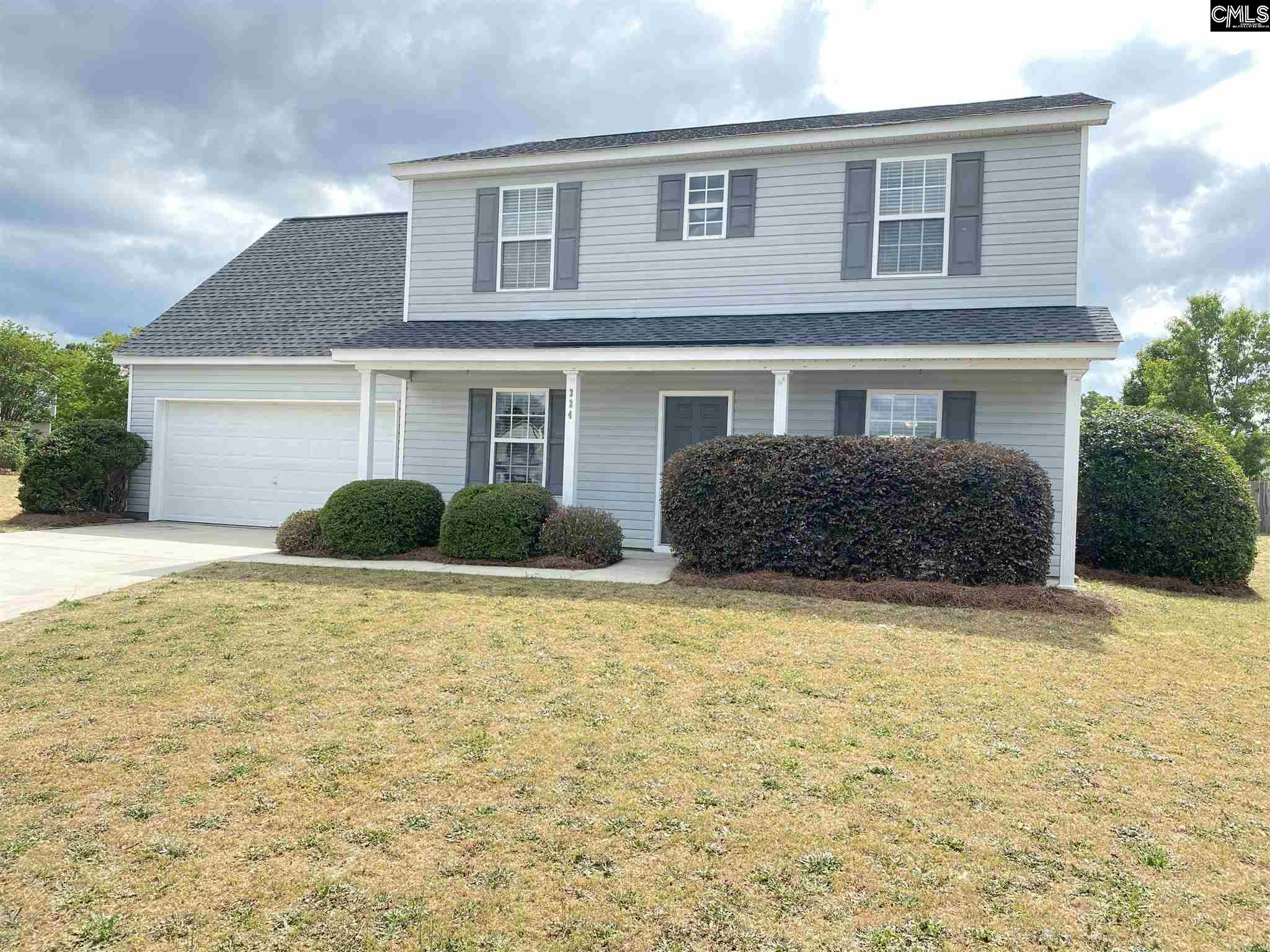324 Oakpointe Lexington, SC 29072