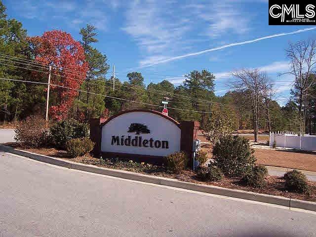 3 Middleton Lugoff, SC 29078