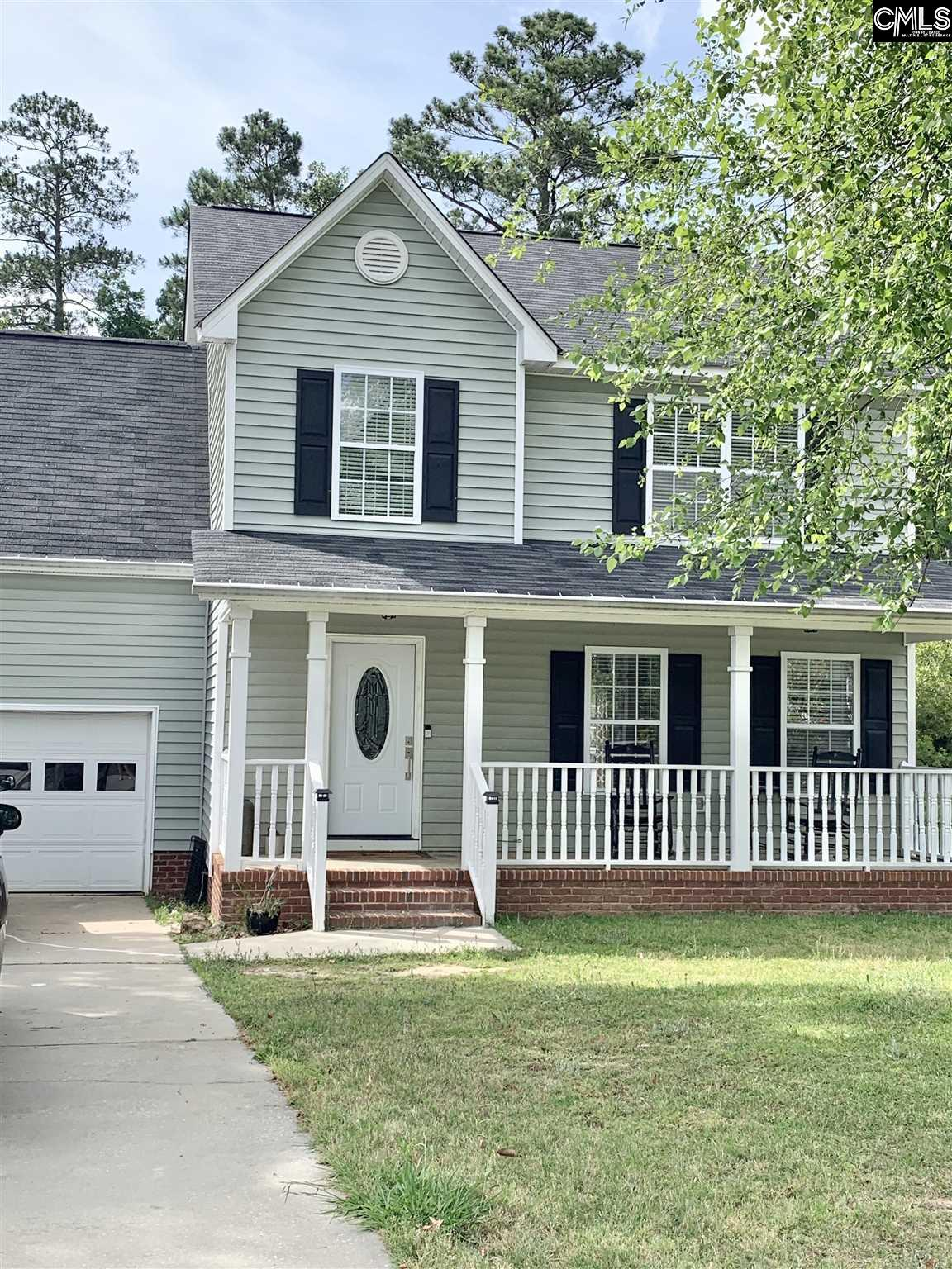 225 Stoney Pointe Chapin, SC 29036