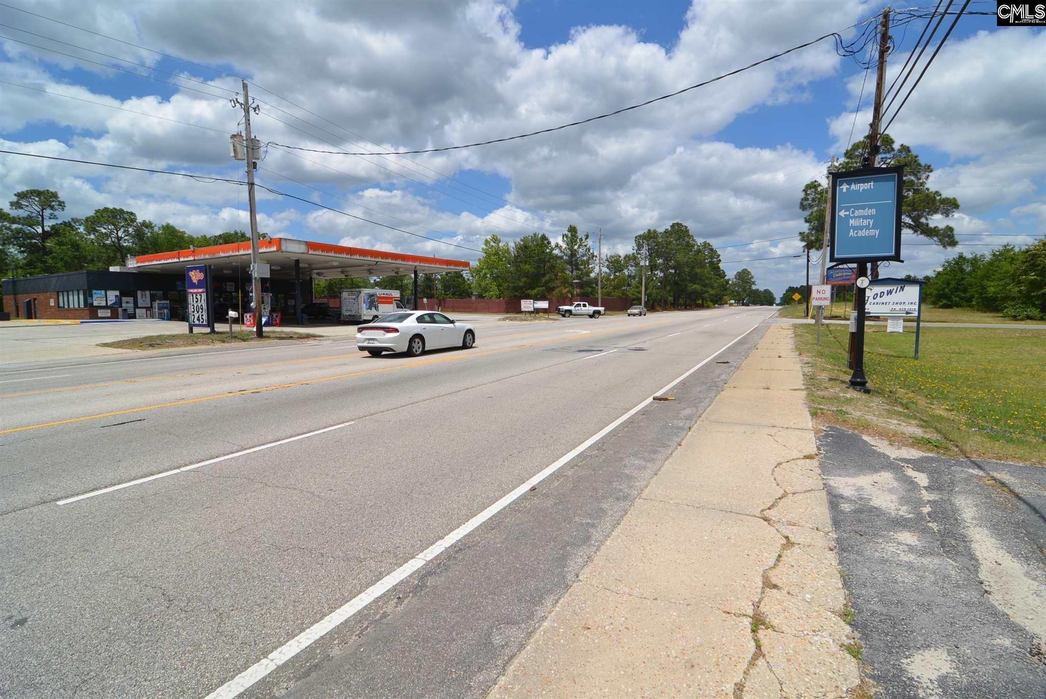 2296 Jefferson Davis Highway Camden, SC 29020