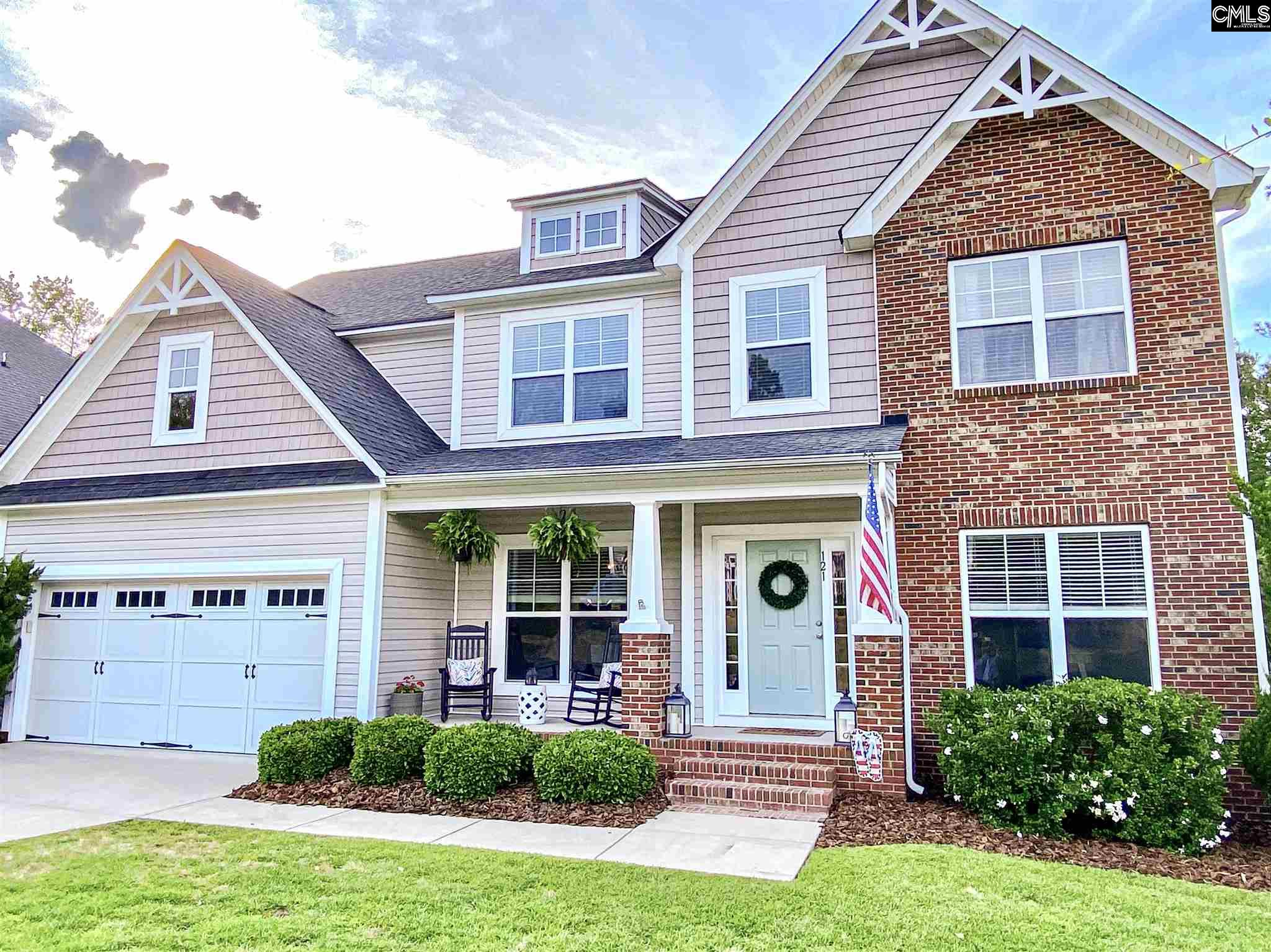 121 Montelena Lexington, SC 29072