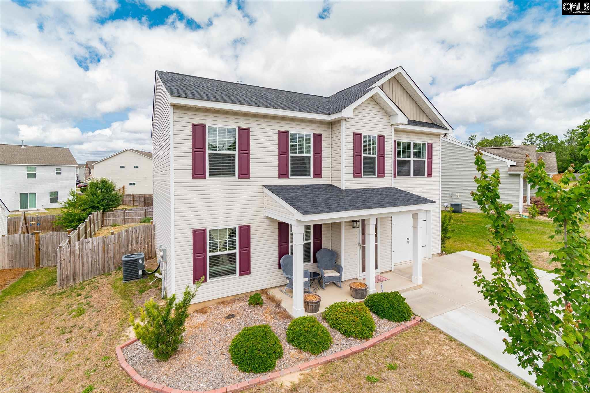 161 Finch Lexington, SC 29073
