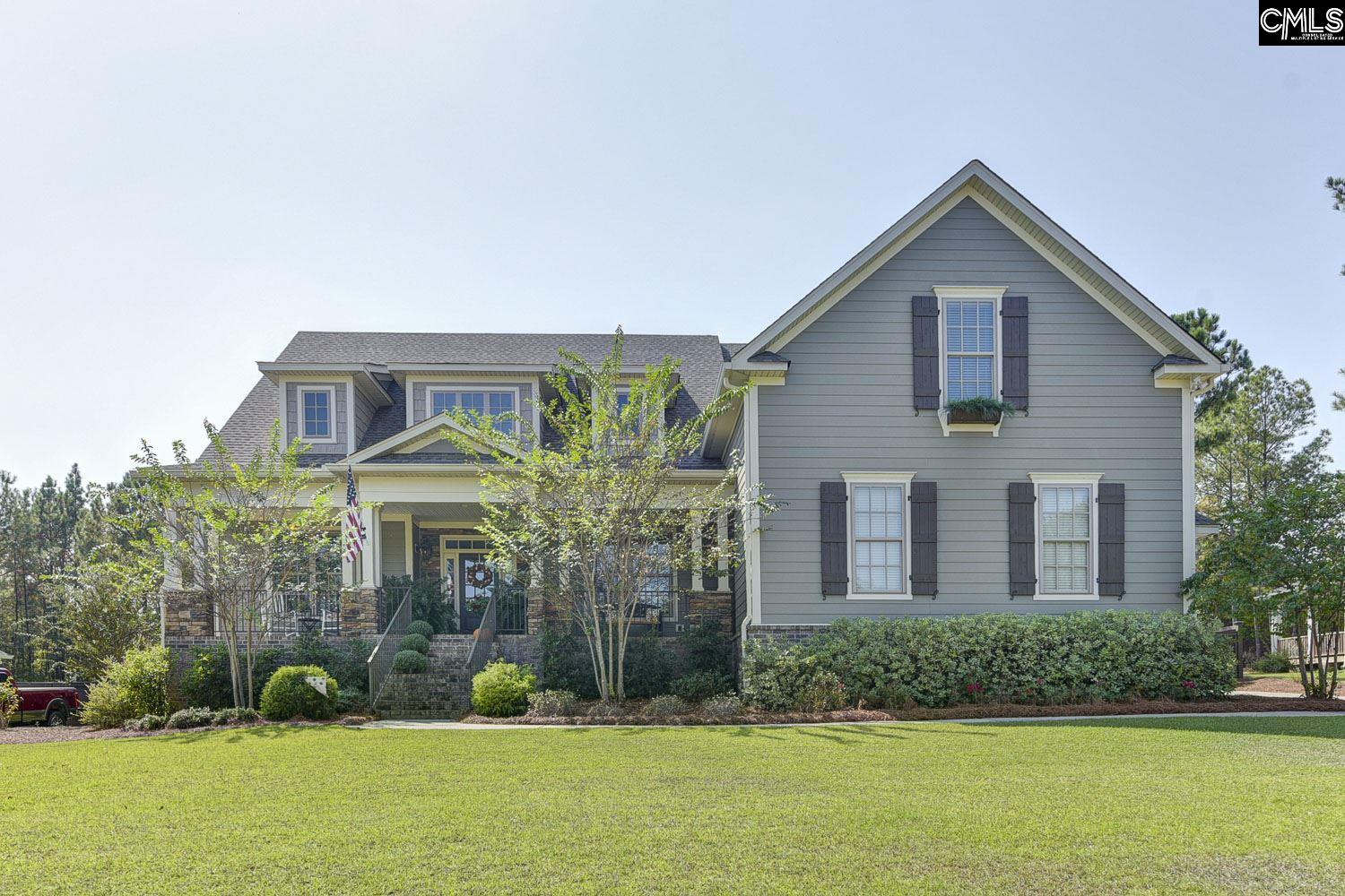 116 Pintail Lake Gilbert, SC 29054