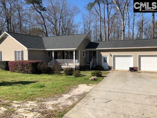 1252 Old Cherokee Lexington, SC 29072