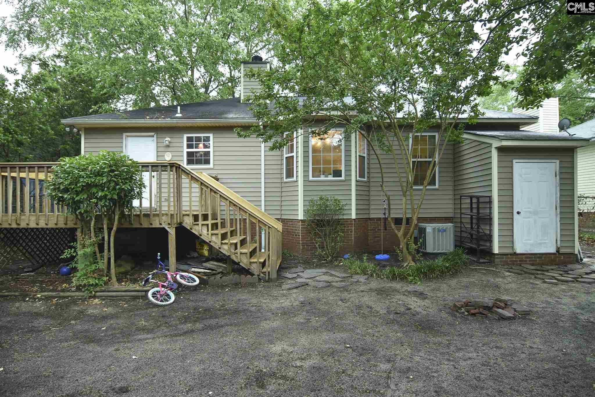 4021 Hickory Columbia, SC 29205-4633