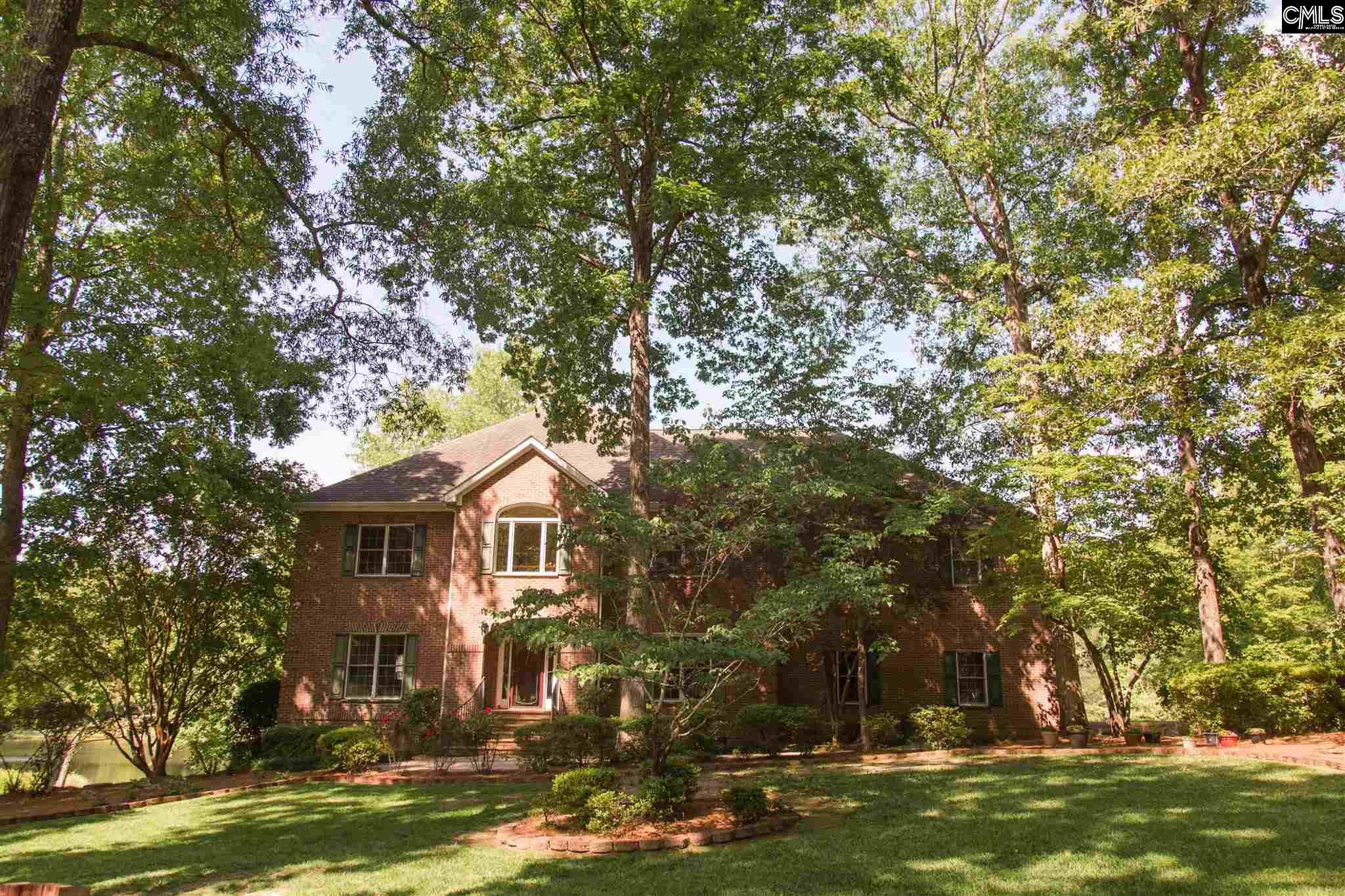 260 Lakeview Lugoff, SC 29078-9655