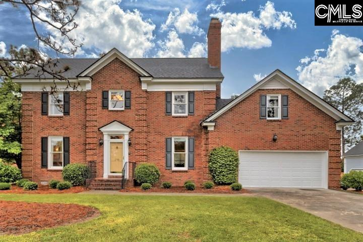216 Genessee Valley Columbia, SC 29223