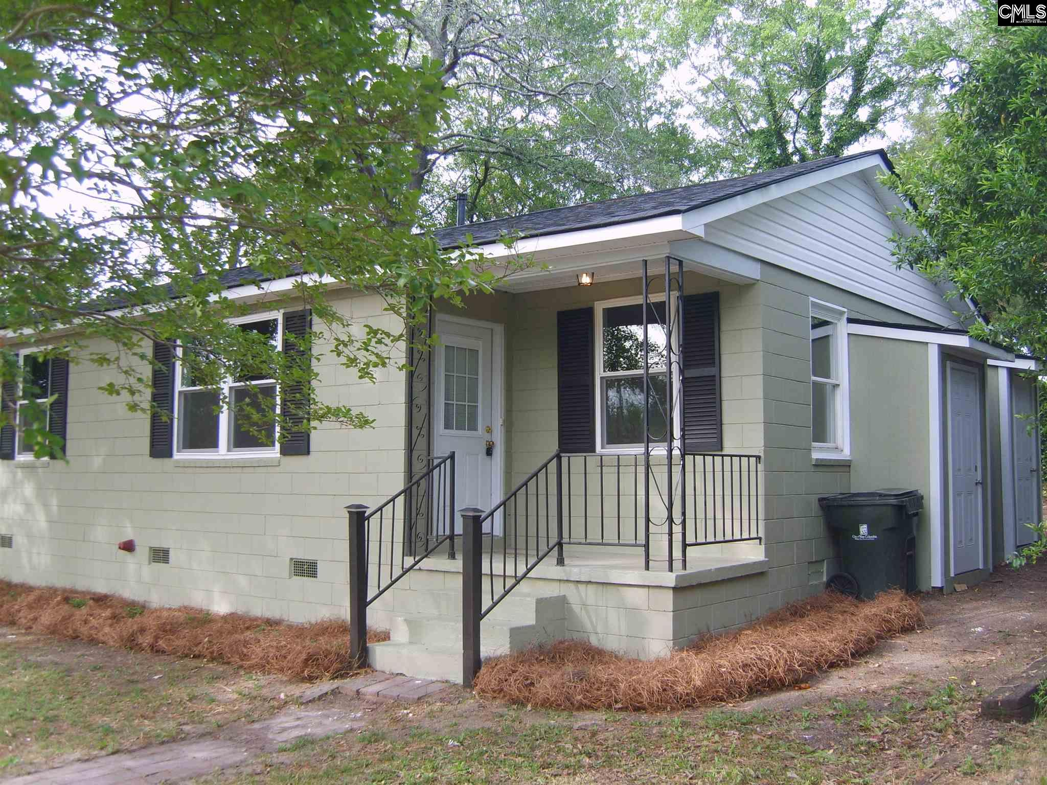 307 Forest West Columbia, SC 29169-6803