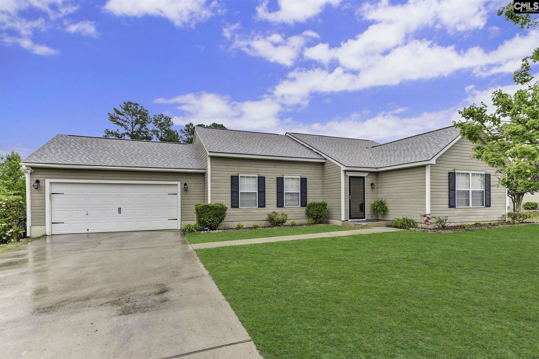 121 Dutch Lexington, SC 29073
