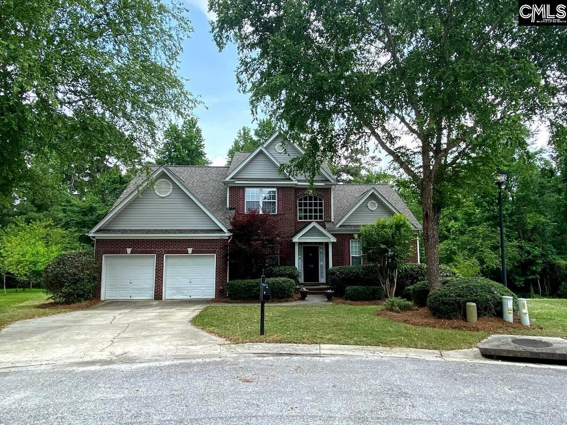 712 Casco Lexington, SC 29072