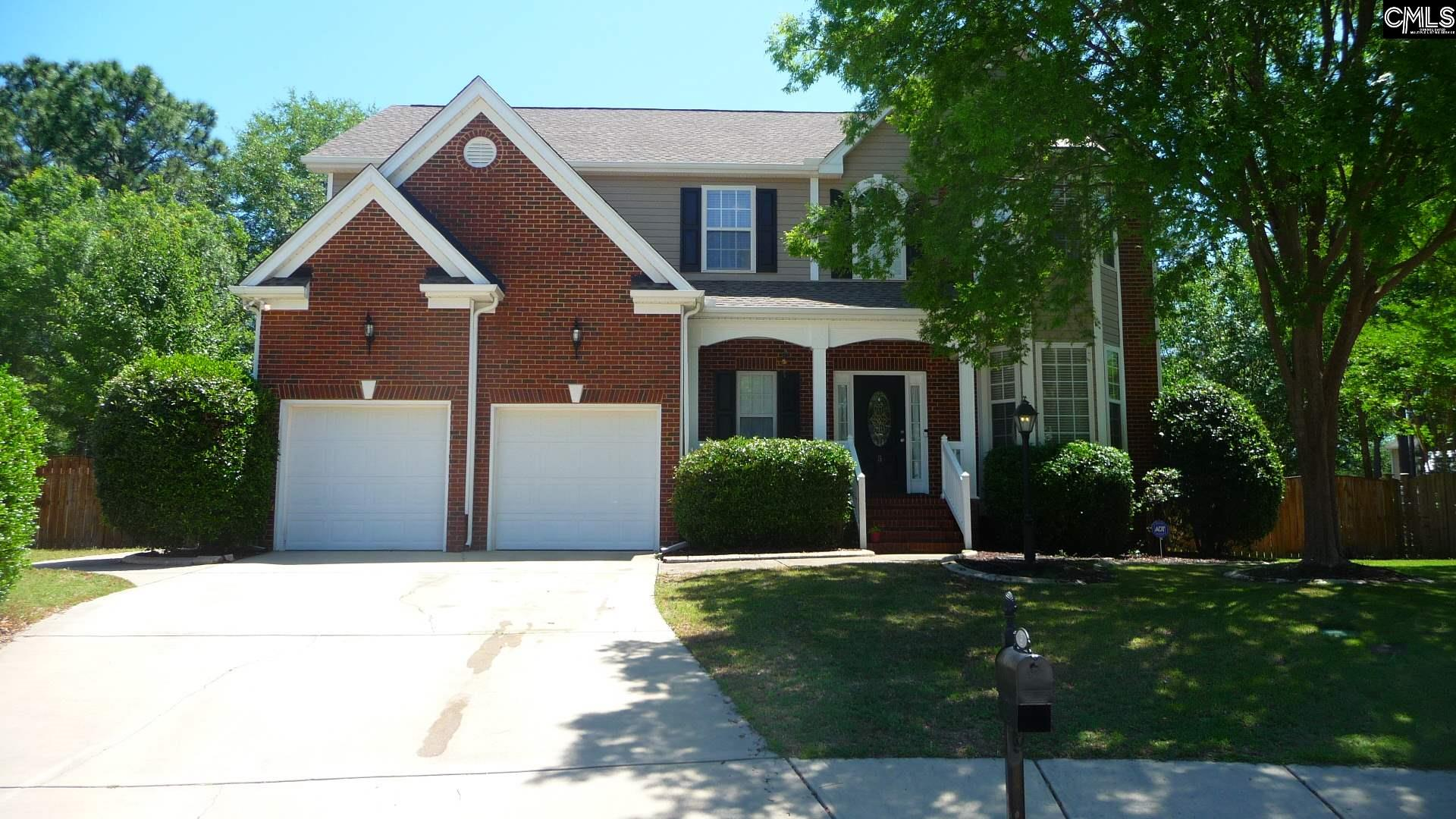 5 Pin Oak Columbia, SC 29229-7547