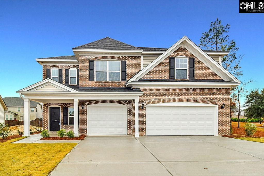 106 Adastra Lexington, SC 29072