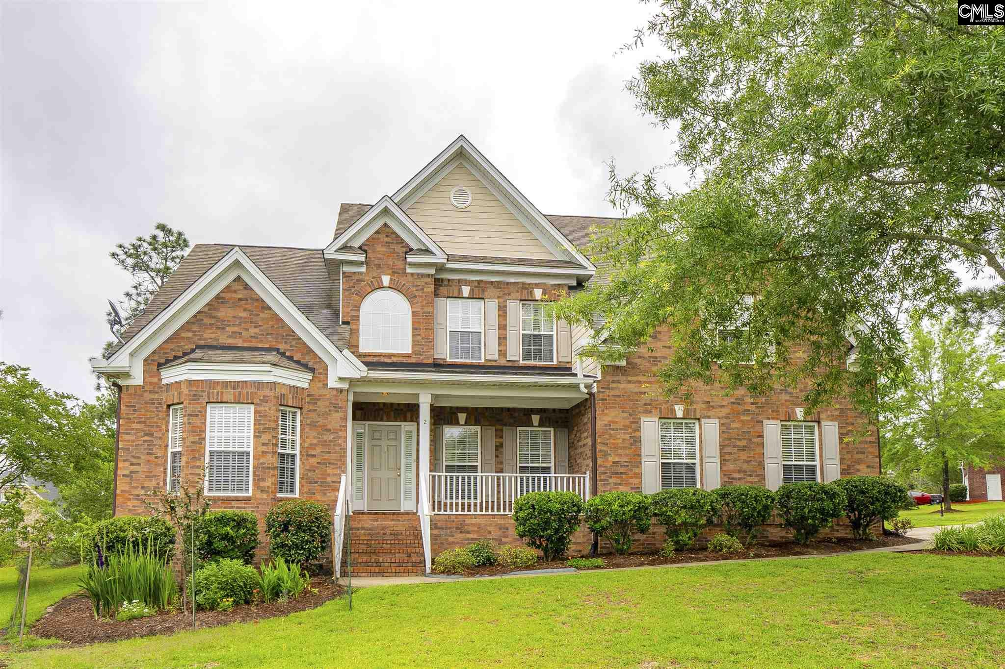 2 Laurel Rise Columbia, SC 29229