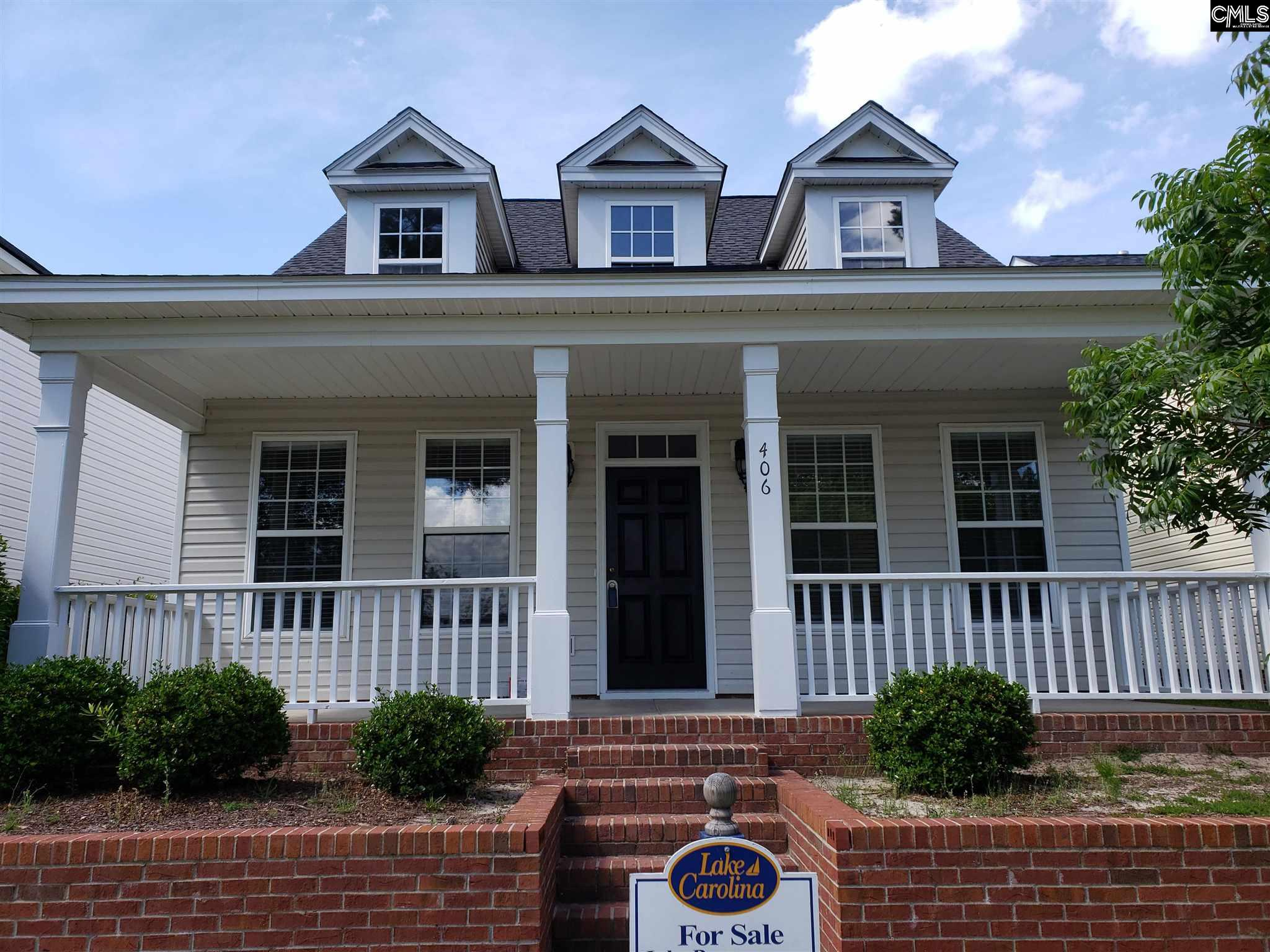 406 Chalmers Columbia, SC 29229