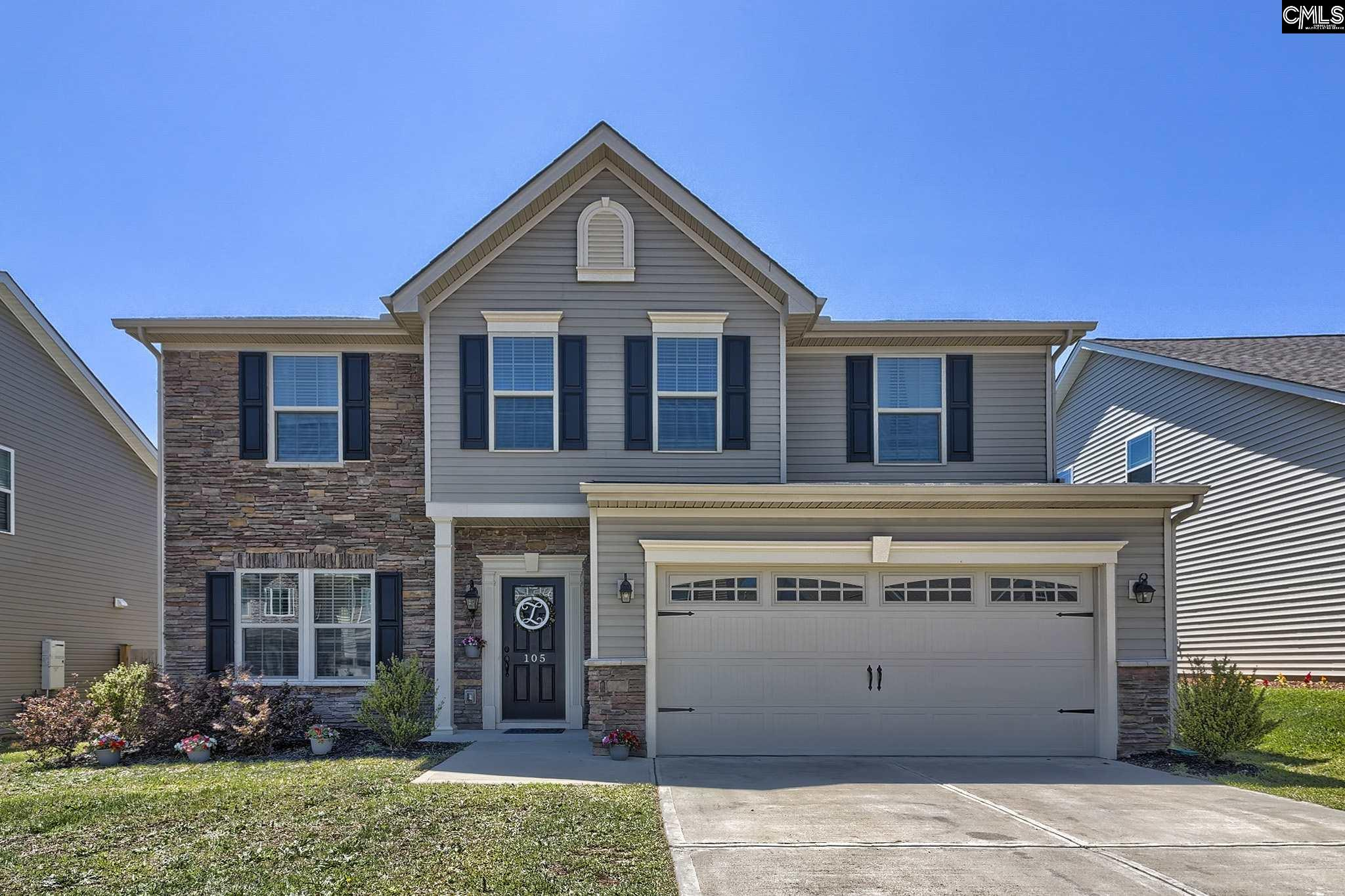 105 Kenwick Lexington, SC 29072