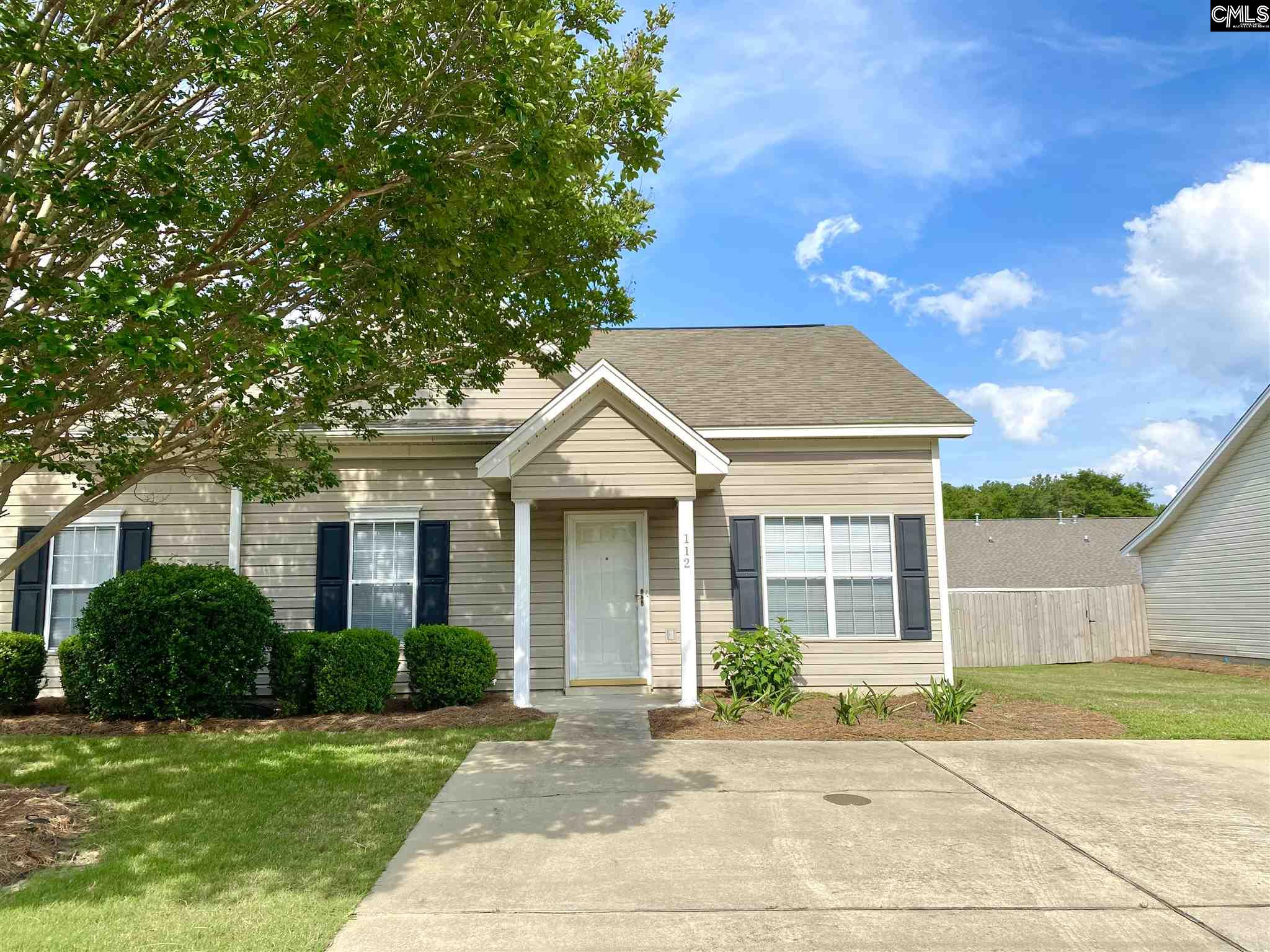 112 Cabot Bay Lexington, SC 29072