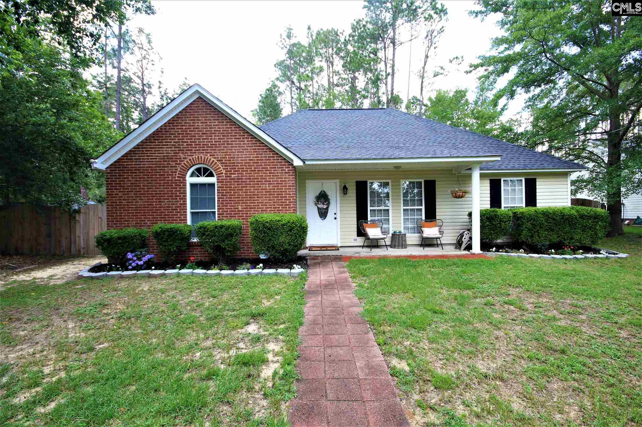 1834 Old Barnwell Lexington, SC 29073