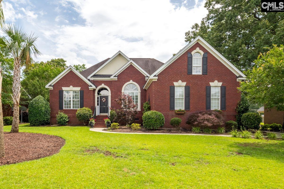 116 Clubhouse West Columbia, SC 29172