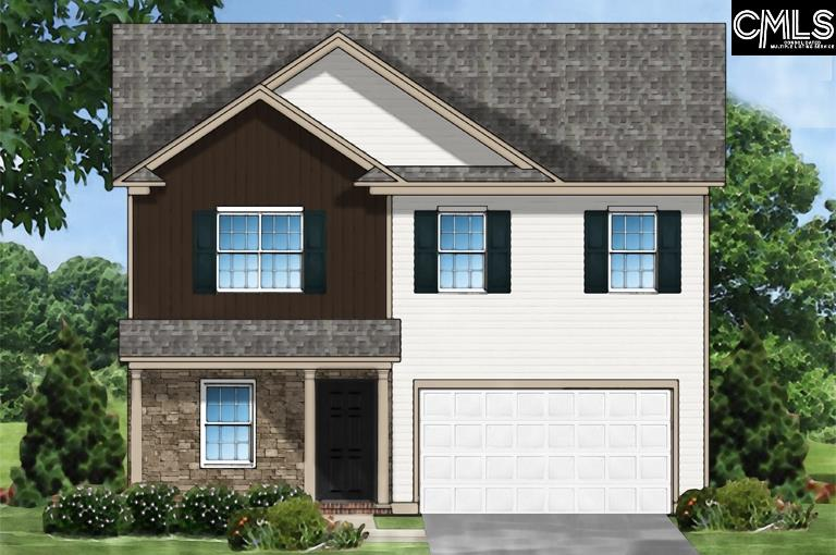 967 Oxbow Lexington, SC 29073