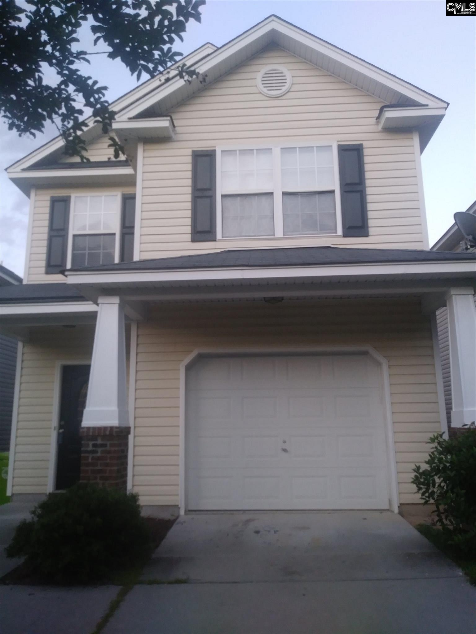 102 Angel Garden Columbia, SC 29223