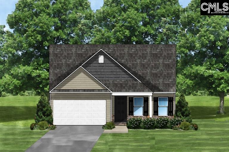 963 Oxbow Lexington, SC 29073