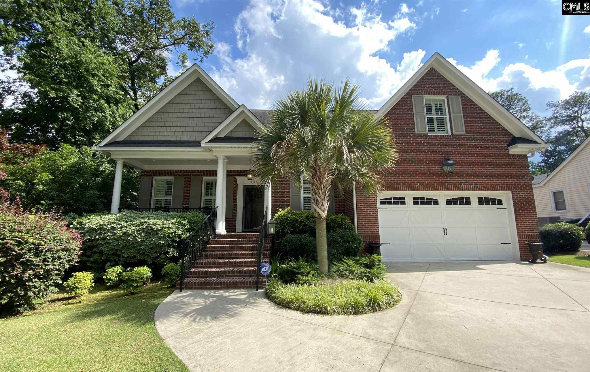 4116 Devereaux Columbia, SC 29205