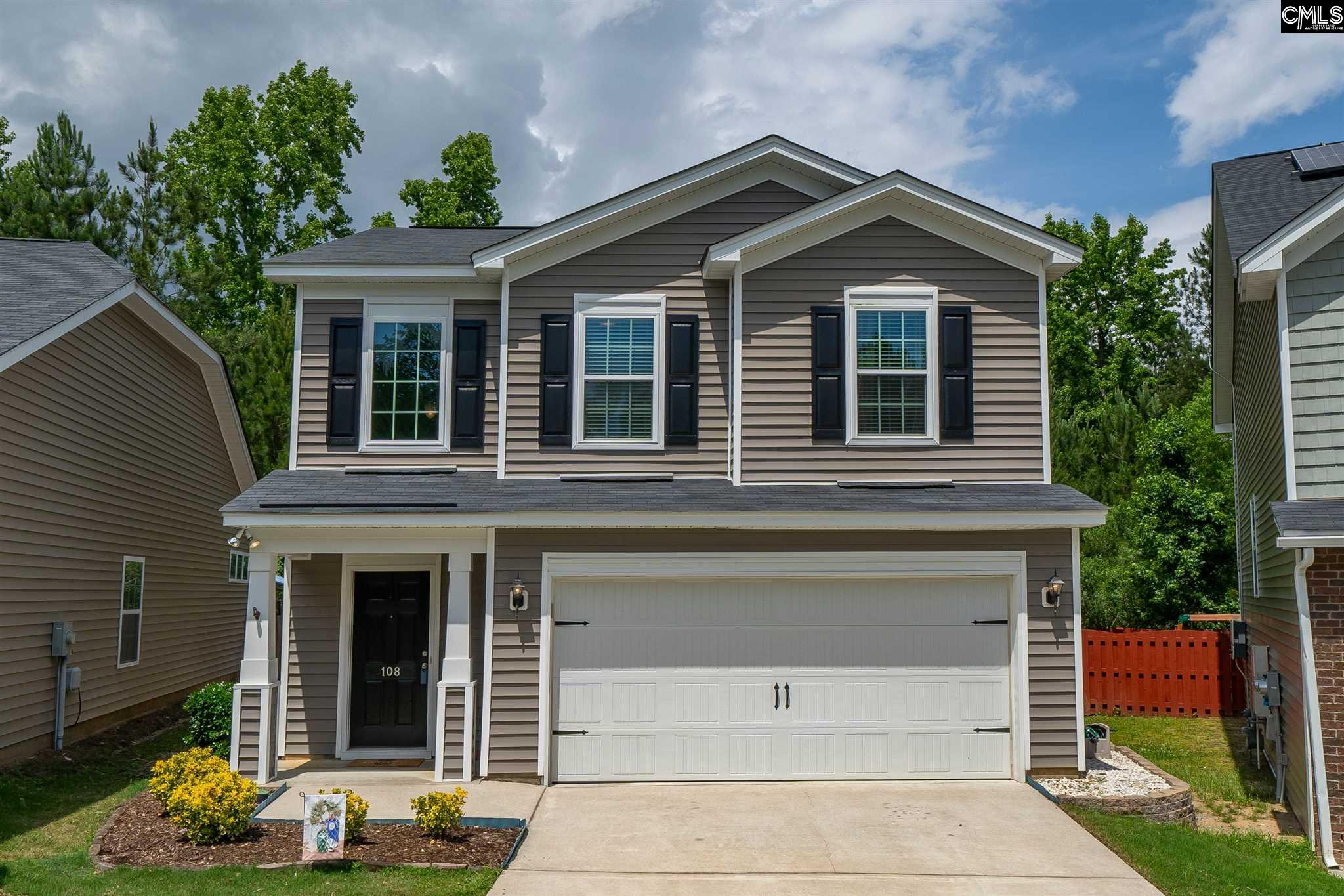 108 Chesterton Lexington, SC 29072