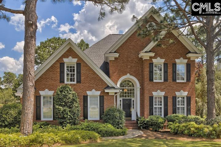 104 Turkey Point Columbia, SC 29223