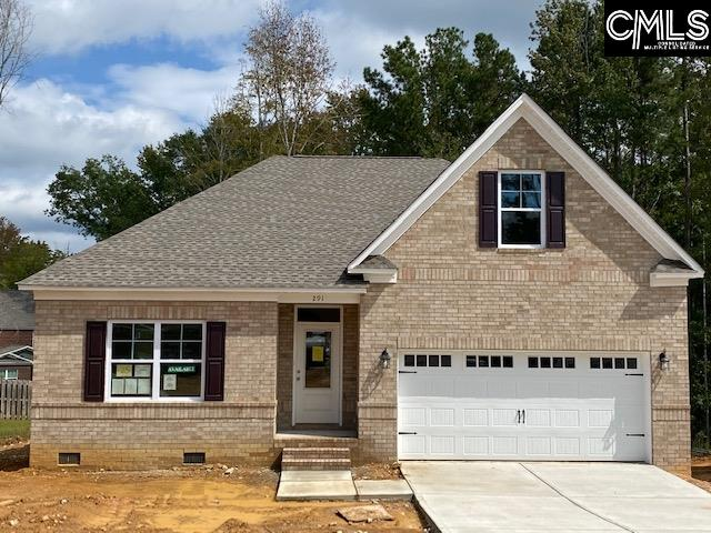 291 Cedar Hollow Irmo, SC 29063