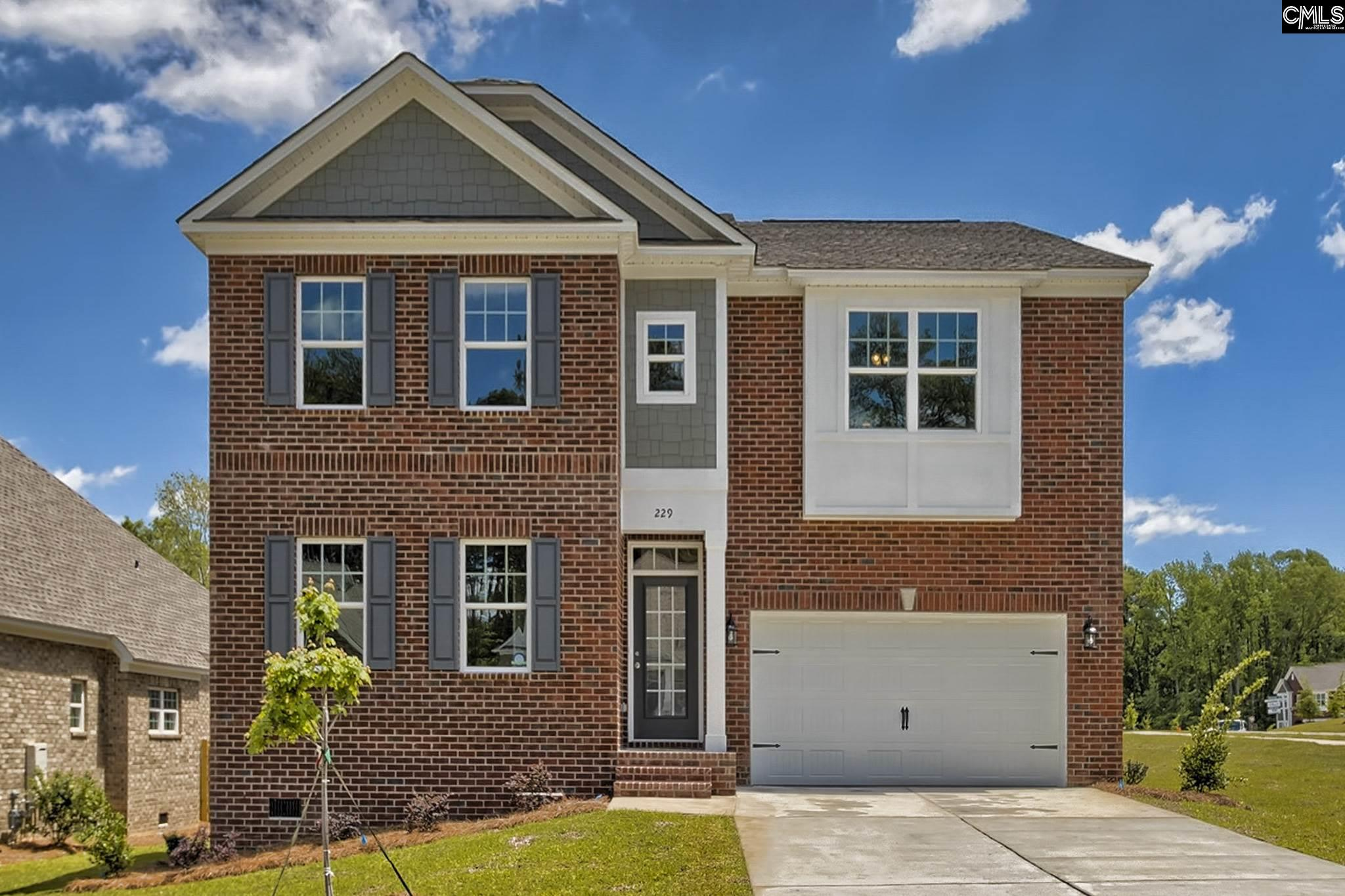 229 Cedar Hollow Irmo, SC 29063