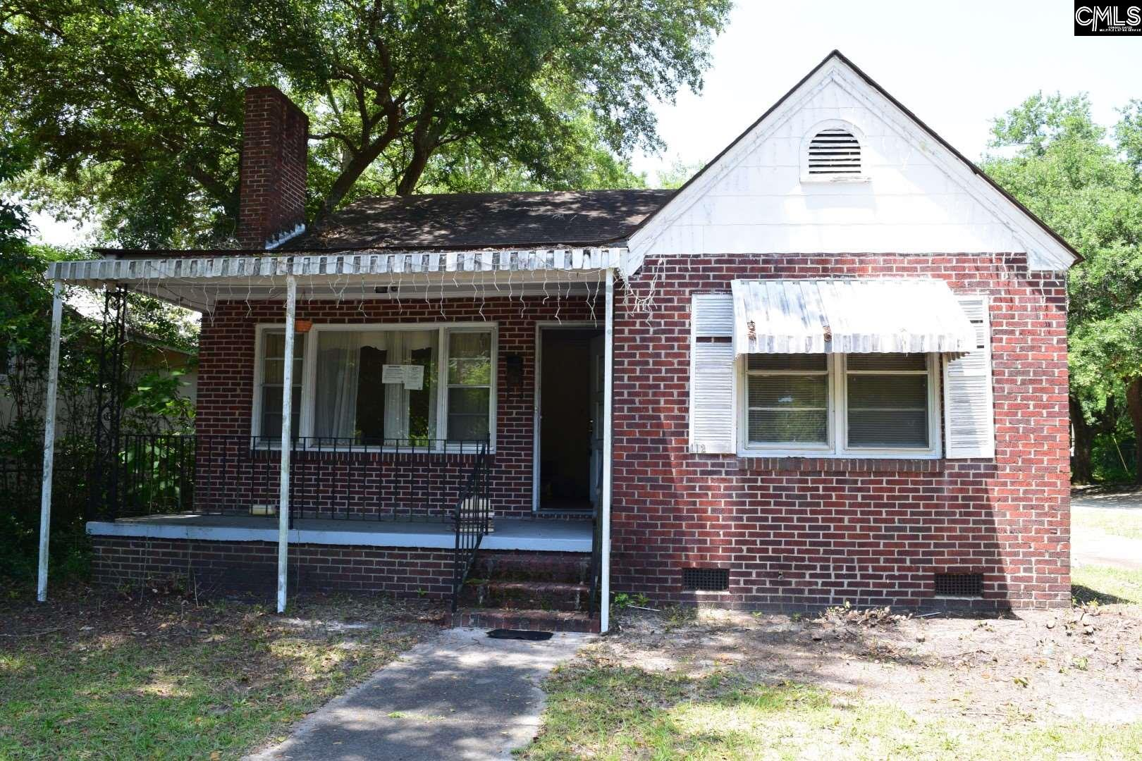 112 S Purdy Sumter, SC 29105