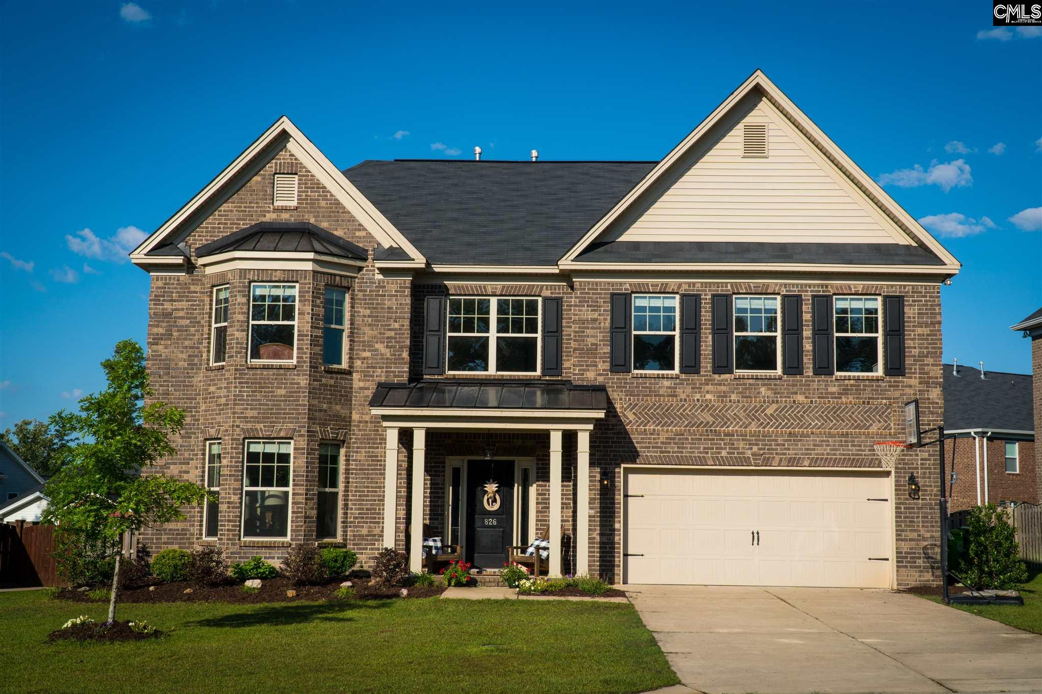 826 Rocky Creek Irmo, SC 29063