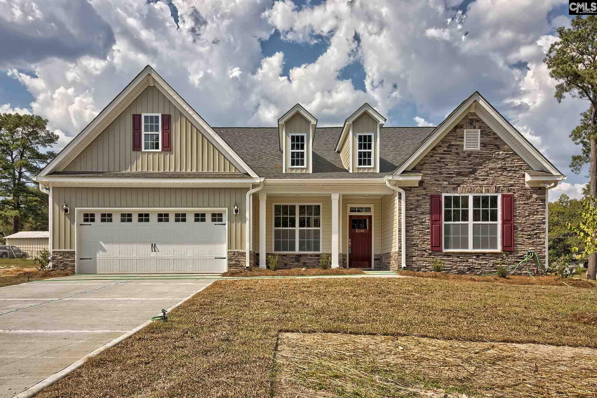 2108 Lazy Pines West Columbia, SC 29169