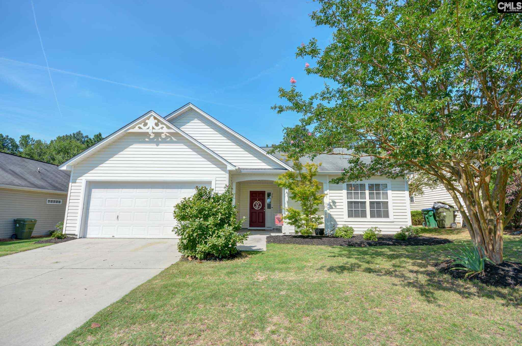 267 Hunters Mill West Columbia, SC 29170
