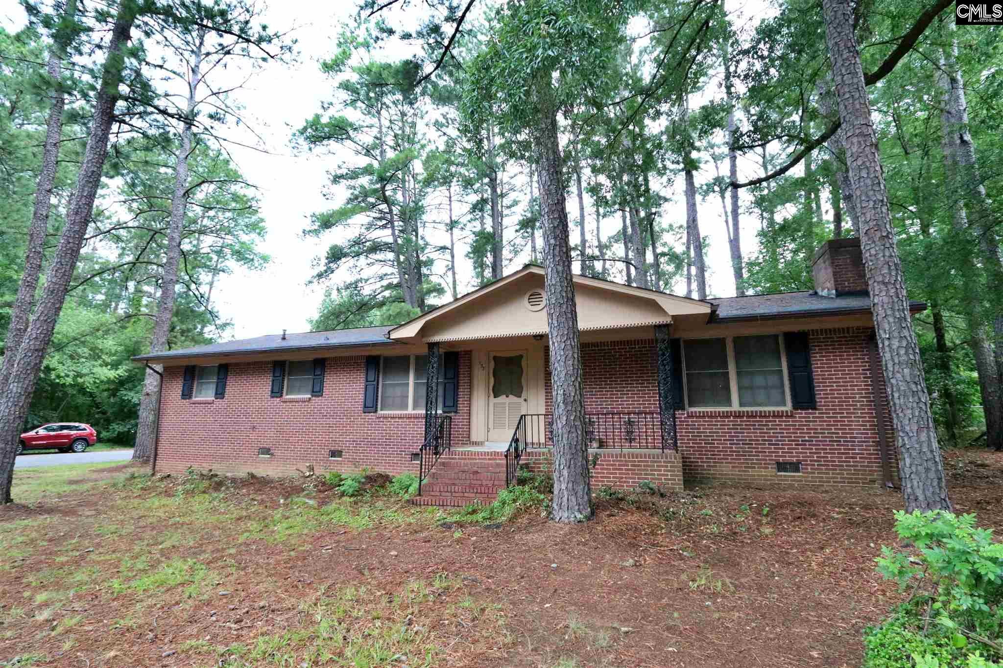 133 Piney Grove Columbia, SC 29210
