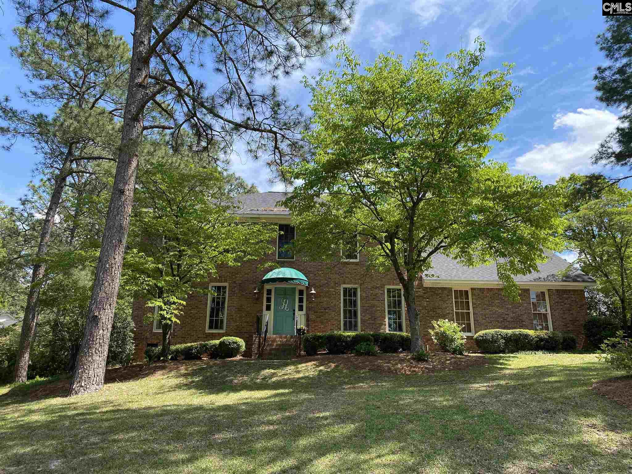2312 Bee Ridge Columbia, SC 29223