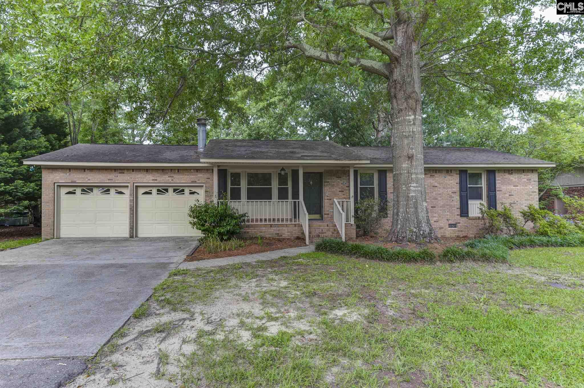 1617 Jessamine Lexington, SC 29073