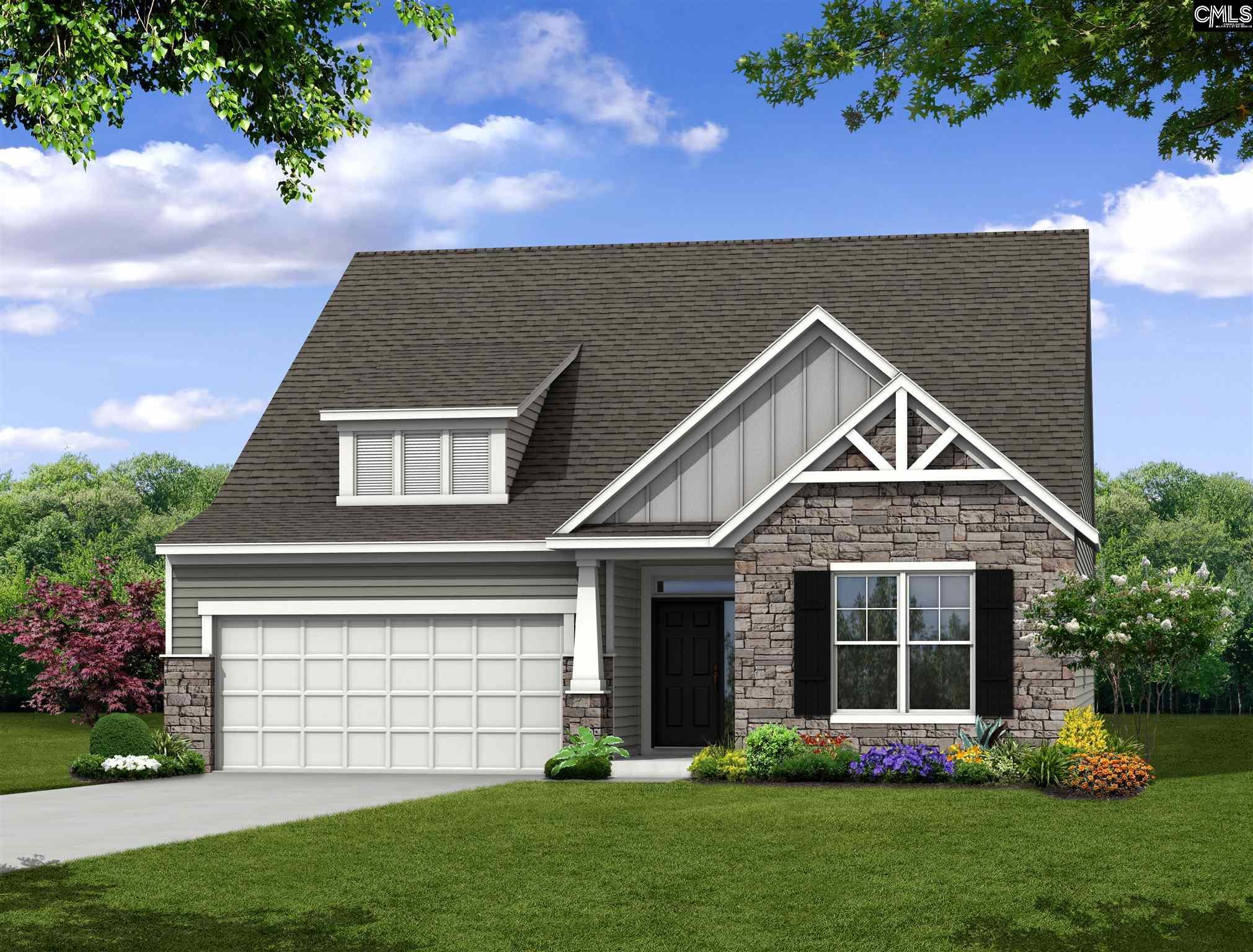 217 Laurelbrook Chapin, SC 29036