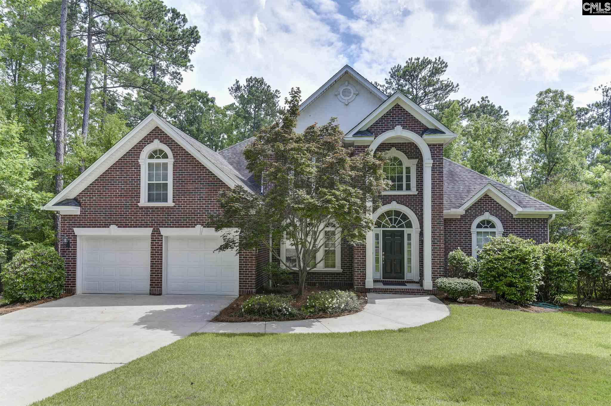 209 Lookout Pointes Chapin, SC 29036