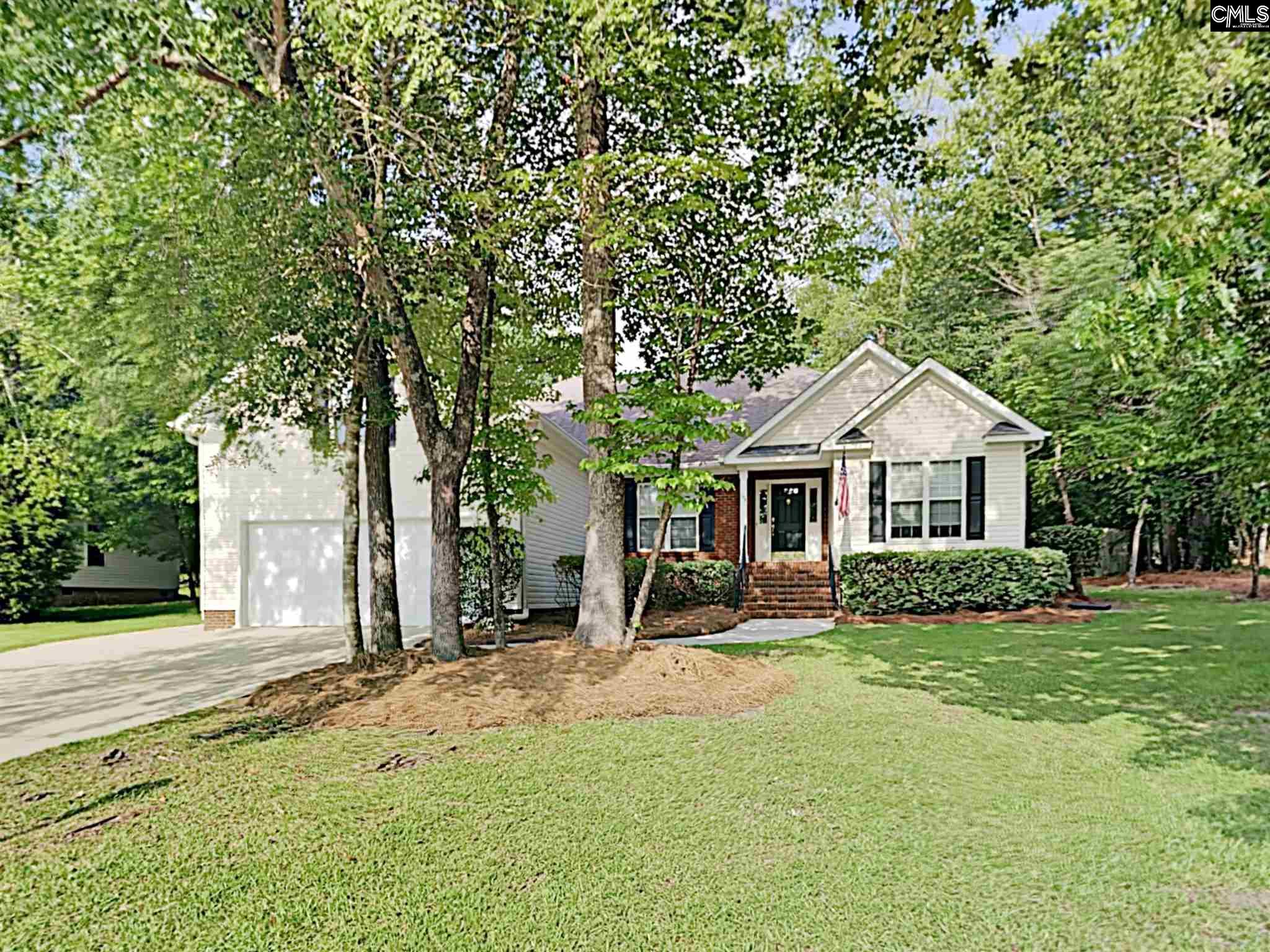 136 Tanners Mill Chapin, SC 29036
