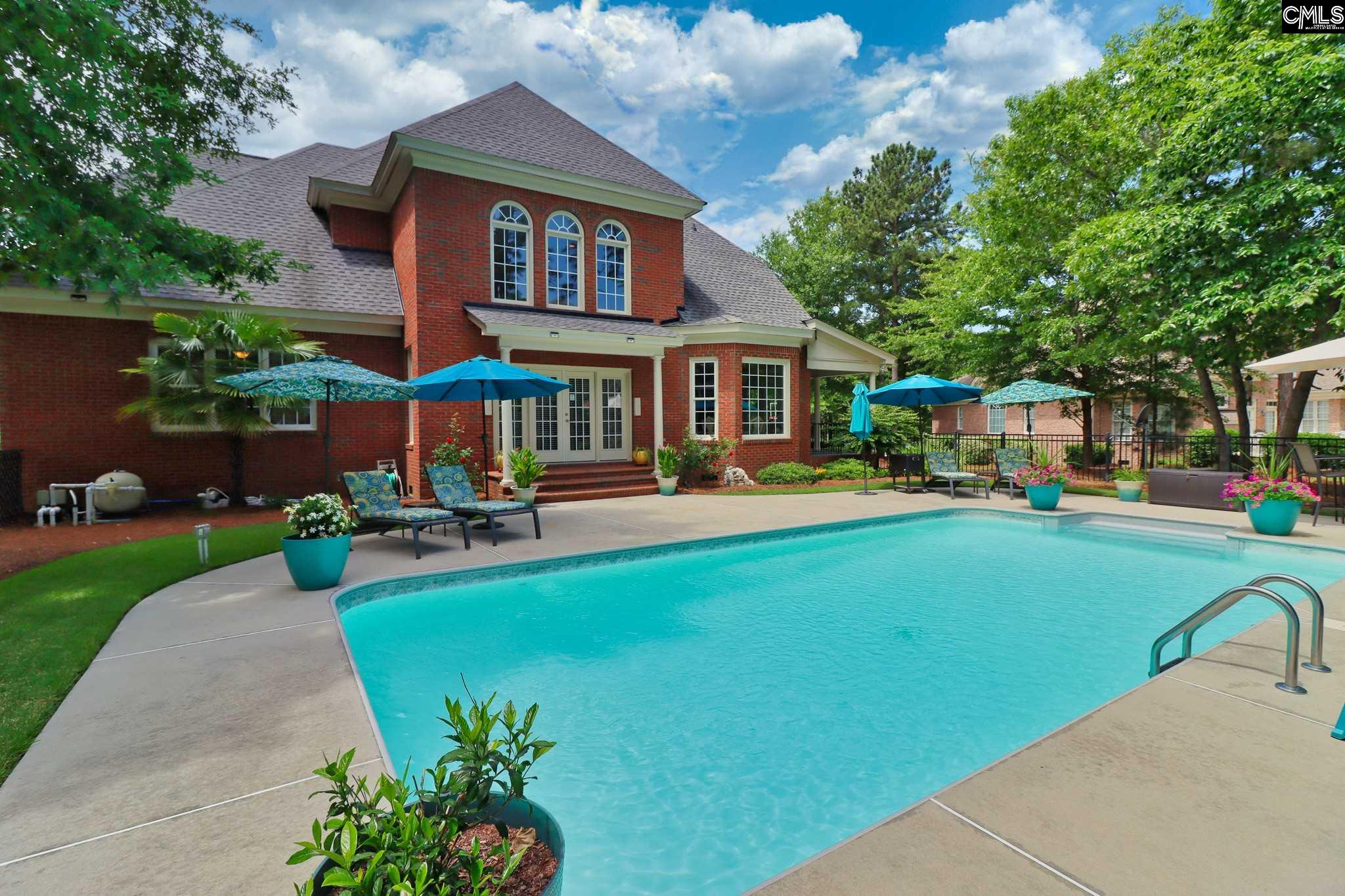 200 Club Colony Blythewood, SC 29016