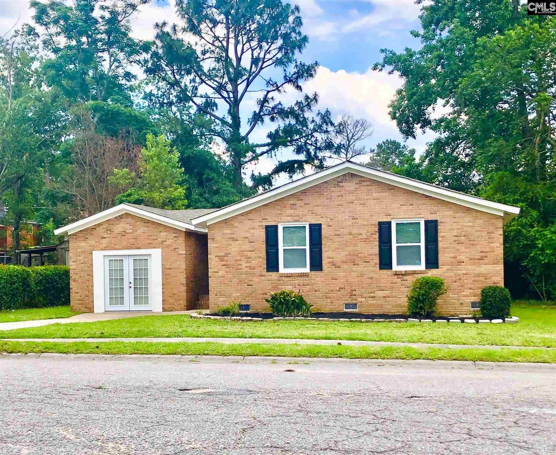 3413 Ragsdale Columbia, SC 29209