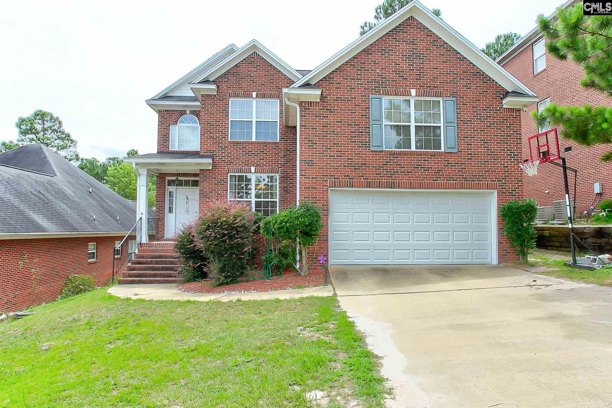 4 Polo Hil Ct Columbia, SC 29223