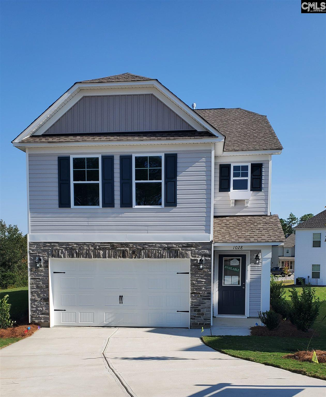 1028 Colony Creek Lexington, SC 29073