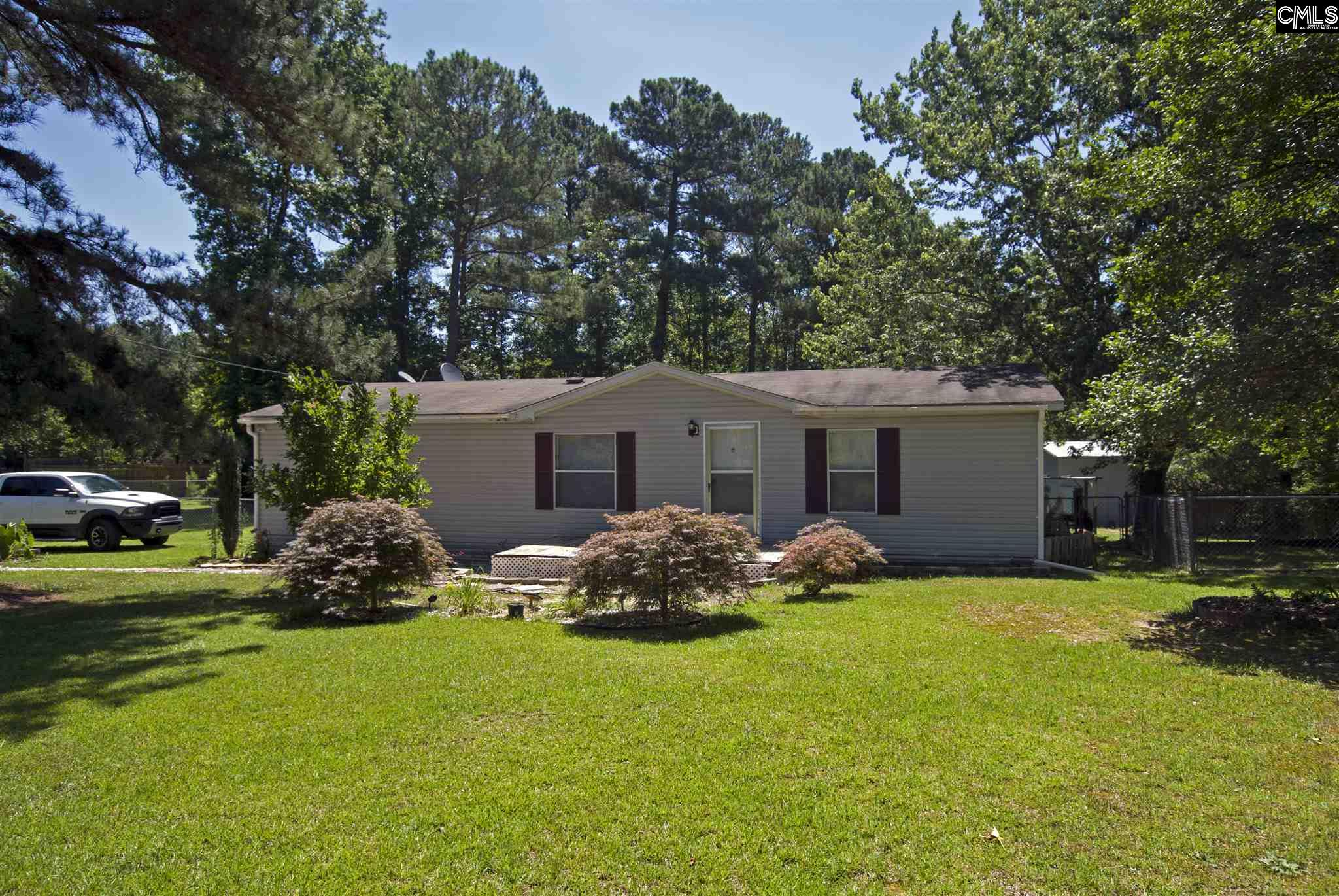 378 Crooked Creek Road Chapin, SC 29063