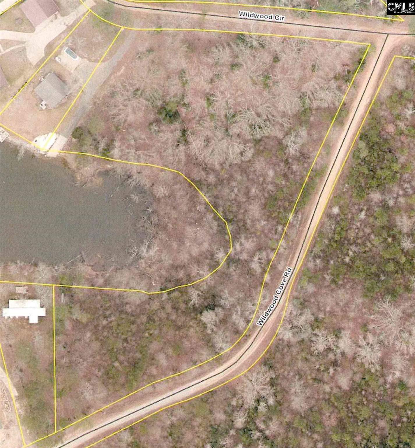 1600 Wildwood Cove Leesville, SC 29006