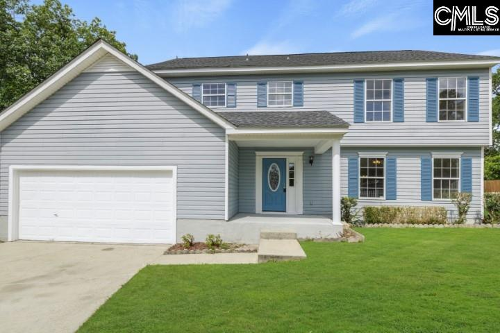 10 Red Thorn Columbia, SC 29229